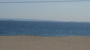 三浦海岸画像
