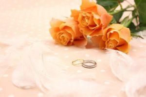 結婚指輪画像