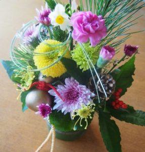 菊の花画像