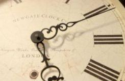 時計イメージイラスト