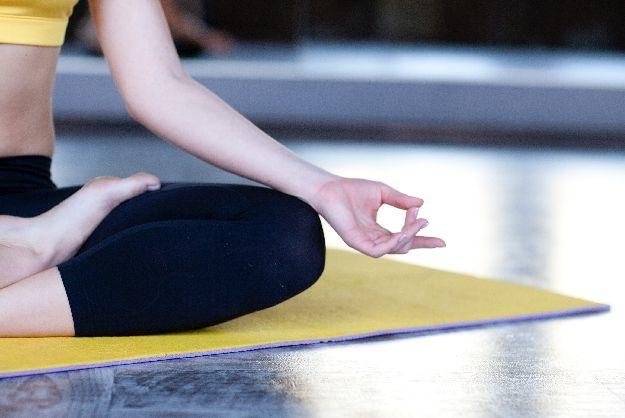 プチ瞑想/心身の浄化に、直感力の養いに