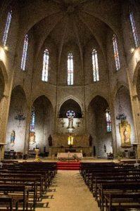 修道院イメージ画像