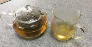 漢方茶画像