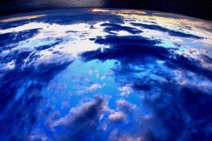 地球イメージ画像