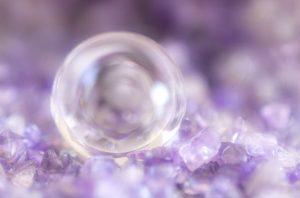 水晶イメージ画像