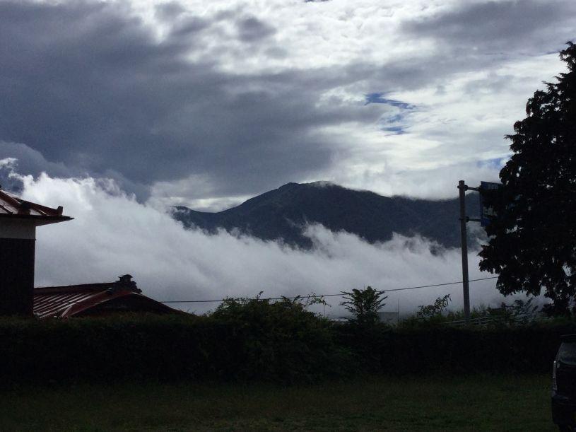 八ヶ岳画像