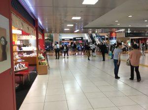 羽田第二ターミナル