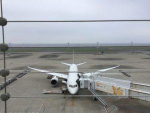 第二ターミナル