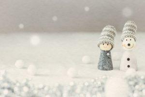 冬イメージ画像