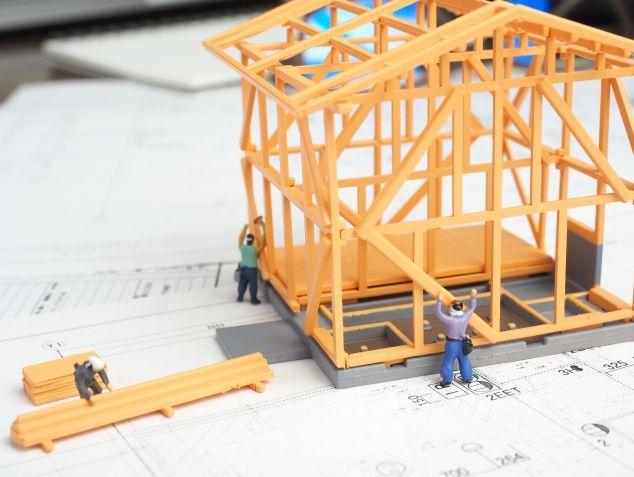建築イメージ画像