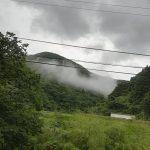 いただいた旅行報告・後編「三朝温泉へ宿泊吉方旅行」