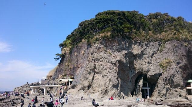 江の島画像